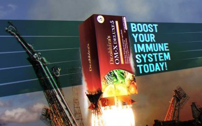 Boost Your Immunity Today!