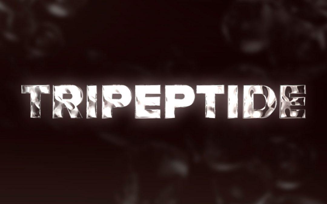 Tripeptide in OM-X Enzyme & Collagen