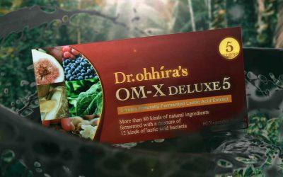 OM-X Postbiotics